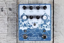 Load image into Gallery viewer, EarthQuaker Avalanche Run V2 Electric Guitar Stereo Delay & Reverb Effects Pedal