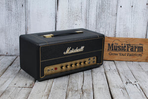 Marshall Studio Vintage SV20H Electric Guitar Amplifier Head 20/5 Watt Tube Amp