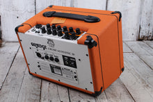 Load image into Gallery viewer, Orange Crush Acoustic 30 Acoustic Guitar Amplifier 2 Channel 30W 1x8 Amp Orange