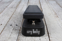 Load image into Gallery viewer, Dunlop GCB95 Cry Baby Wah Pedal Electric Guitar Effects Pedal with Manual