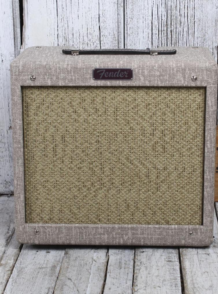 Fender® Limited Edition Pro Junior IV Fawn P10Q Electric Guitar Tube Amplifier