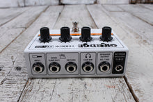 Load image into Gallery viewer, Orange Terror Stamp 20 Watt Tube Hybrid Electric Guitar Amplifier Head Pedal