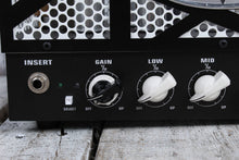 Load image into Gallery viewer, EVH 5150 III LBXII Electric Guitar Amplifier Head 15 Watt Amp with Footswitch