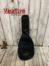 Load image into Gallery viewer, Henry Heller Electric Guitar Gig Bag Black with The Music Farm Logo
