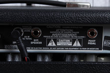 Load image into Gallery viewer, Fender® '65 Twin Reverb Electric Guitar Amplifier Tube Amp w Footswitch & Cover