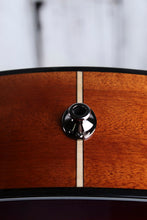 Load image into Gallery viewer, Yamaha NTX1 Nylon String Thinline Classical Acoustic Electric Guitar Sunburst