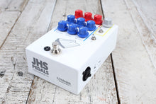Load image into Gallery viewer, JHS Pedals Colour Box V2 Multi Instrument Preamp and Overdrive Effects Pedal