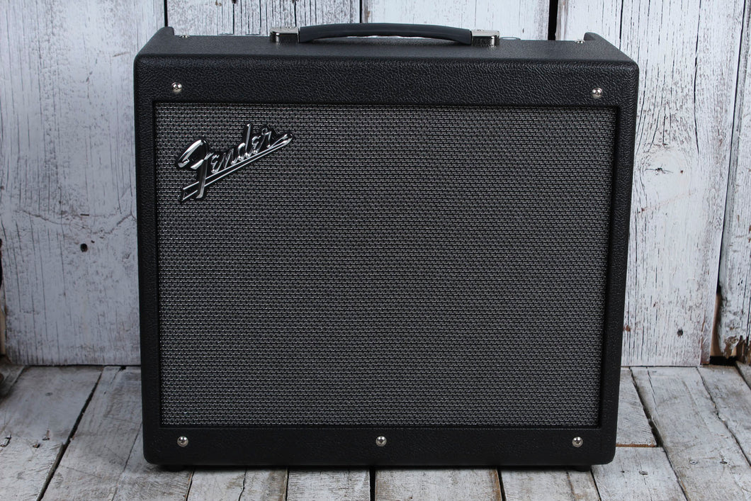 Fender Mustang GTX50 Electric Guitar Amplifier 50W Wifi & Bluetooth Equipped Amp