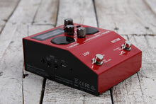 Load image into Gallery viewer, Boss RC-10R Rhythm Loop Station Electric Guitar Effects Stereo Looper Pedal