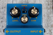 Load image into Gallery viewer, Boss BD-2W Blues Driver Waza Craft Effects Pedal Electric Guitar Effects Pedal