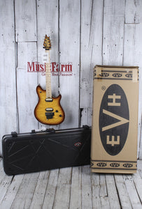 EVH Van Halen 2011 Never Owned Wolfgang Special Electric Guitar MIJ with Case