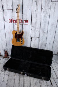 Fender 2008 Special Edition Standard Telecaster Electric Guitar w Hardshell Case