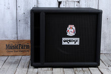 Load image into Gallery viewer, Orange OBC115 Electric Bass Guitar Amplifier Cabinet 400 Watt 1 x 15 Bass Cab