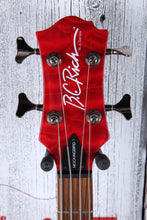 Load image into Gallery viewer, 11103913 Used BC Rich NJ Series Mockingbird Bass Guitar