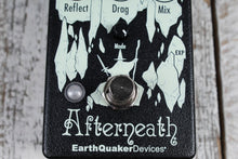 Load image into Gallery viewer, EQD AFTE: V3 USA  EarthQuaker Devices Afterneath V3 Reverb Pedal