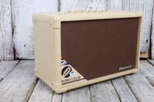 Load image into Gallery viewer, Blackstar Acoustic:Core 30 Acoustic Guitar Amplifier 2 x 15 Watt 2 x 5 Combo Amp