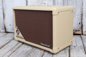 Blackstar Acoustic:Core 30 Acoustic Guitar Amplifier 2 x 15 Watt 2 x 5 Combo Amp