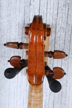 Load image into Gallery viewer, Used Student 4/4 Violin with Case & Bow