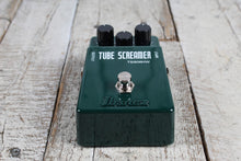 Load image into Gallery viewer, Ibanez TS808HW Hand Wired Tube Screamer Electric Guitar Overdrive Effects Pedal