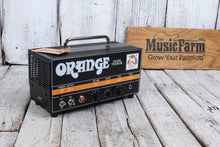 Load image into Gallery viewer, Orange Dark Terror DA15H Electric Guitar Amplifier Head 7 to 15 Watt Tube Amp