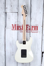 Load image into Gallery viewer, Fender® Squier Contemporary Stratocaster HH Electric Guitar Pearl White Finish