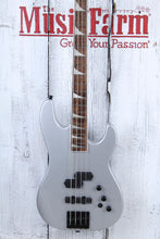 Load image into Gallery viewer, Jackson Signature David Ellefson 30th Anniversary Concert Bass Guitar CBX IV