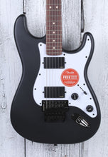 Load image into Gallery viewer, Fender® Squier Contemporary Active Stratocaster HH Electric Guitar Flat Black