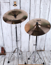 Load image into Gallery viewer, Zildjian ZBT Series Expansion Cymbal Pack 18 Inch Crash and 18 Inch China ZBTE2P