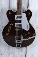 Load image into Gallery viewer, Gretsch G5622T Electromatic Center Block Electric Guitar Dark Cherry Metallic