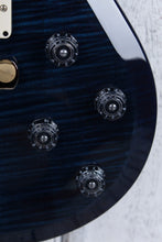 Load image into Gallery viewer, Paul Reed Smith S2 Singlecut Semi Hollow Electric Guitar Whale Blue with Gig Bag