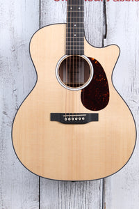 Martin GPC-11E Road Series Grand Performance Acoustic Electric Guitar w Gig Bag