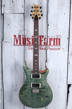 Load image into Gallery viewer, PRS Paul Reed Smith CE 24 Solid Body Electric Guitar Trampas Green with Gig Bag