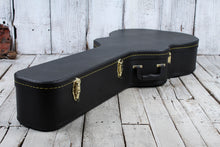 Load image into Gallery viewer, Guardian CG-020-DJ Hardshell Guitar Case for Jumbo Body Acoustic Guitars