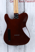 Load image into Gallery viewer, Fender 2013 USA Select Telecaster HH Blackwood Electric Guitar w Hardshell Case