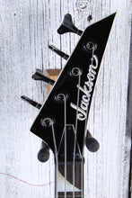 Load image into Gallery viewer, Jackson JS3Q Concert Bass 4 String Electric Bass Guitar Quilt Maple Cherry Burst