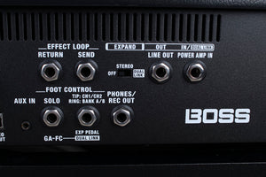 Boss Katana Artist MkII Electric Guitar Amplifier 100 Watt 1 x 12 Combo Amp