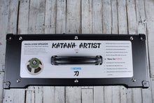 Load image into Gallery viewer, Boss Katana Artist MkII Electric Guitar Amplifier 100 Watt 1 x 12 Combo Amp