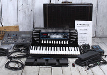 Load image into Gallery viewer, Excelsior 1320M MidiVox Serie III Accordian Package with Orla XM500 & Footswitch