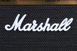 Marshall DSL20CR Electric Guitar Combo Amplifier 20W 1x12 Tube Amp w Footswitch