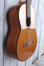 Load image into Gallery viewer, Cordoba Iberia Series C5 Classical Acoustic Guitar Solid Cedar Top Gloss Finish