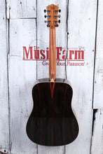 Load image into Gallery viewer, Washburn Heritage Elite HD80 Dreadnought Acoustic Guitar Gloss Natural NAMM
