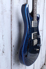 Load image into Gallery viewer, PRS Paul Reed Smith CE 24 Semi-Hollow Electric Guitar Custom Finish with Gig Bag