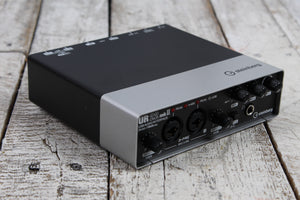 Steinberg UR22 MKII Audio Interface 2 x 2 USB 2.0 Audio Interface with Cubase