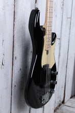 Load image into Gallery viewer, Yamaha BB Series BB434M 4 String Electric Bass Guitar Maple Fretboard Black