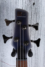 Load image into Gallery viewer, Ibanez SR300E 4 String Electric Bass Guitar w Power Tap Switch Night Snow Burst