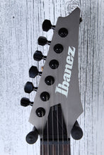 Load image into Gallery viewer, Ibanez Axion Label RGD61ALET Electric Guitar Active HH Metallic Gray Matte