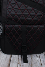 Load image into Gallery viewer, Coffin CFA-EG1  Agony Series Electric Guitar Gig Bag Diamond Tuck Interior