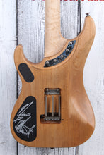 Load image into Gallery viewer, Washburn Nuno Bettencourt SIGNED 4N USA Electric Guitar with Hardshell Case NAMM