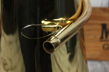 Load image into Gallery viewer, Yamaha YBB-105 Standard Series BBb Tuba 3 Valve 3/4 Size with Hardshell Case