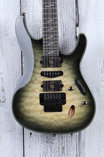 Load image into Gallery viewer, Ibanez Nita Strauss Signature JIVA10 Electric Guitar Deep Space Blonde w Gig Bag